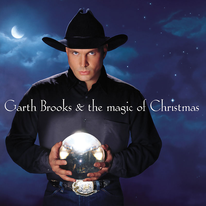 Garth Brooks & The Magic of Christmas