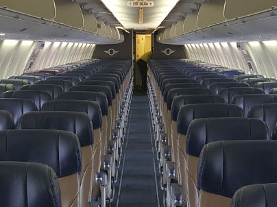 Aircraft Cleaning services in the Caribbean and Latin America