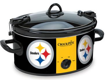 Steelers Crockpot