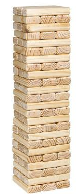Towering Timbers
