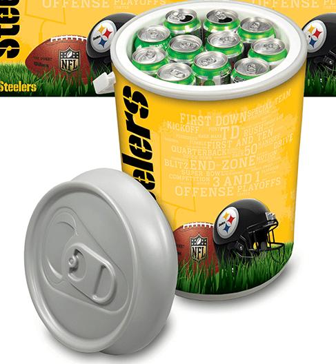 NFL sports cooler