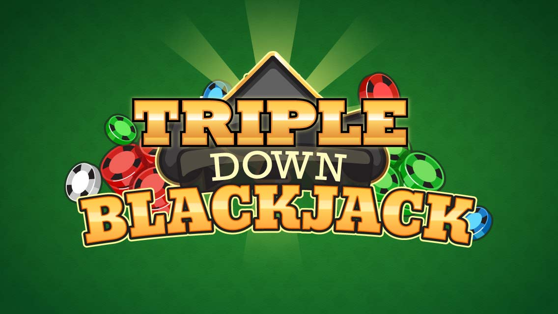 Triple Down Blackjack