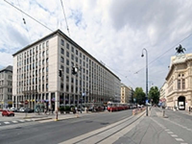 Gemini Eye Center Vienna