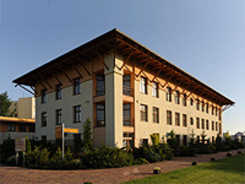 Gemini Eye Center Ostrava