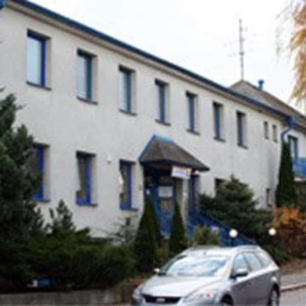 Evropská oční klinika Lexum Tábor