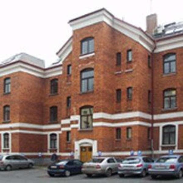 Evropská oční klinika Lexum Ostrava