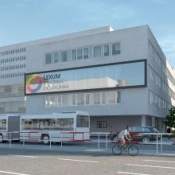 Evropská oční klinika Lexum Praha