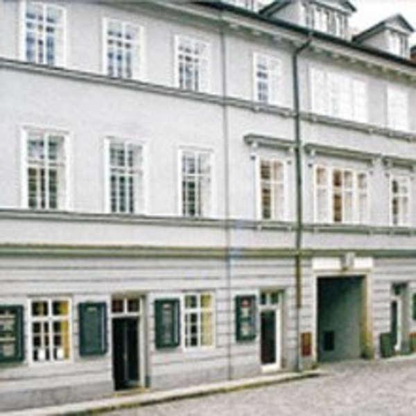 Evropská oční klinika Lexum České Budějovice
