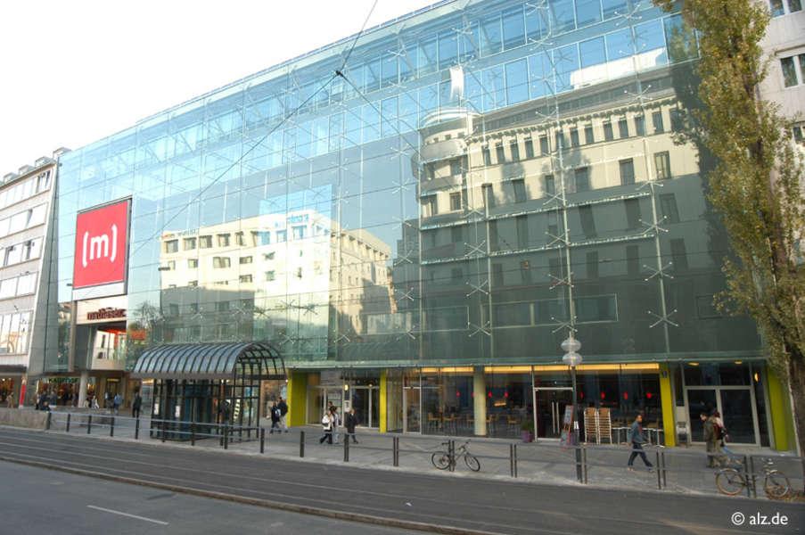 EuroEyes ALZ Eye Laser Center Munich