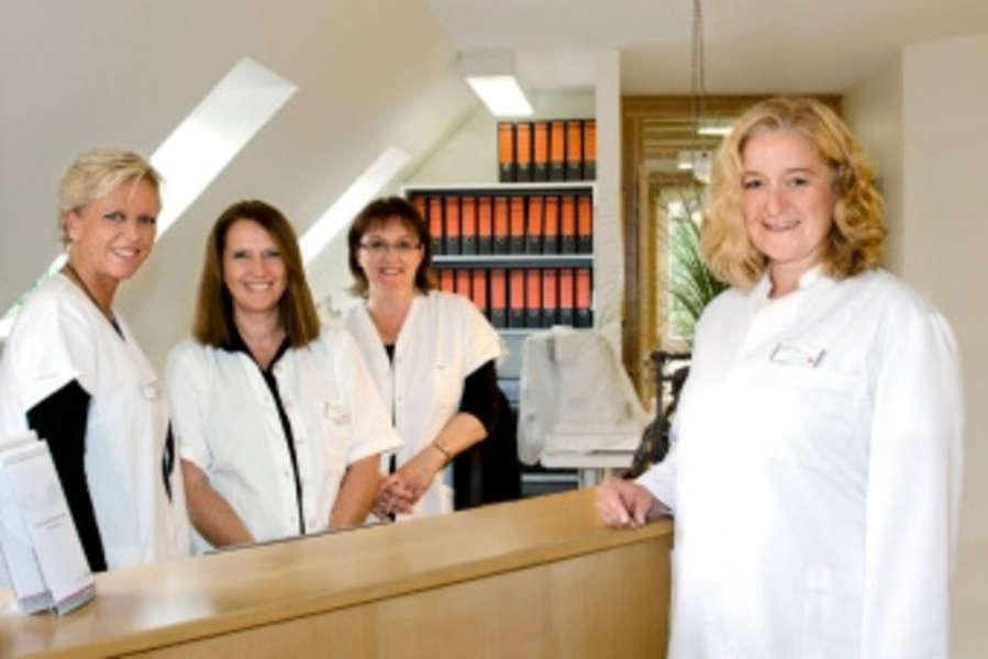 Augenarztpraxis Flensburg Ost