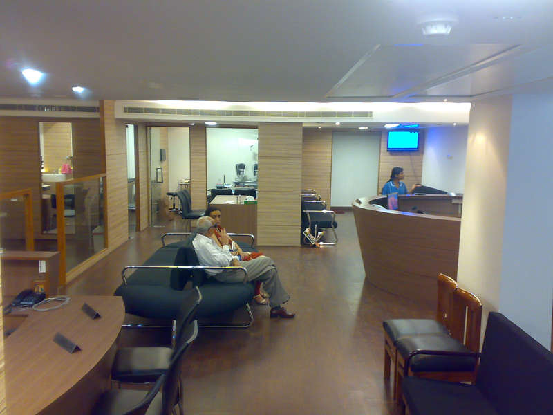Centre for Lasik in Delhi