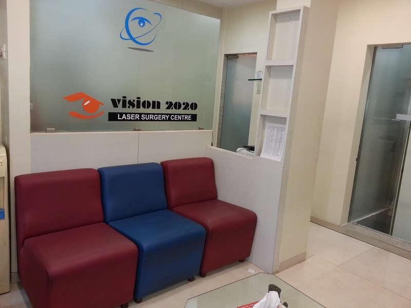 Vision2020 Laser Surgery Centre