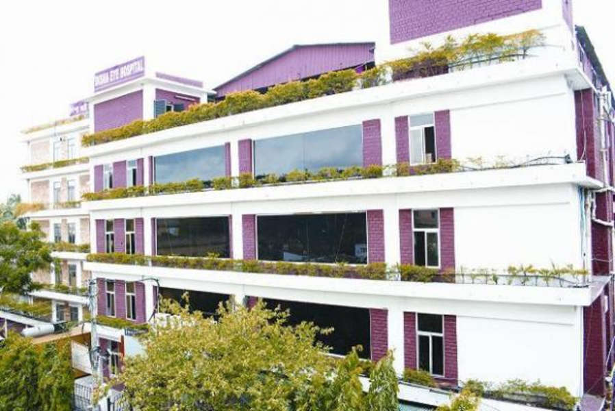 Disha Eye Hospitals - Barrackpore