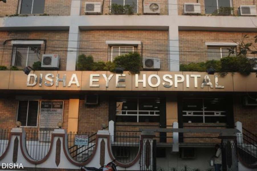 Disha Eye Hospitals - Sheoraphuly