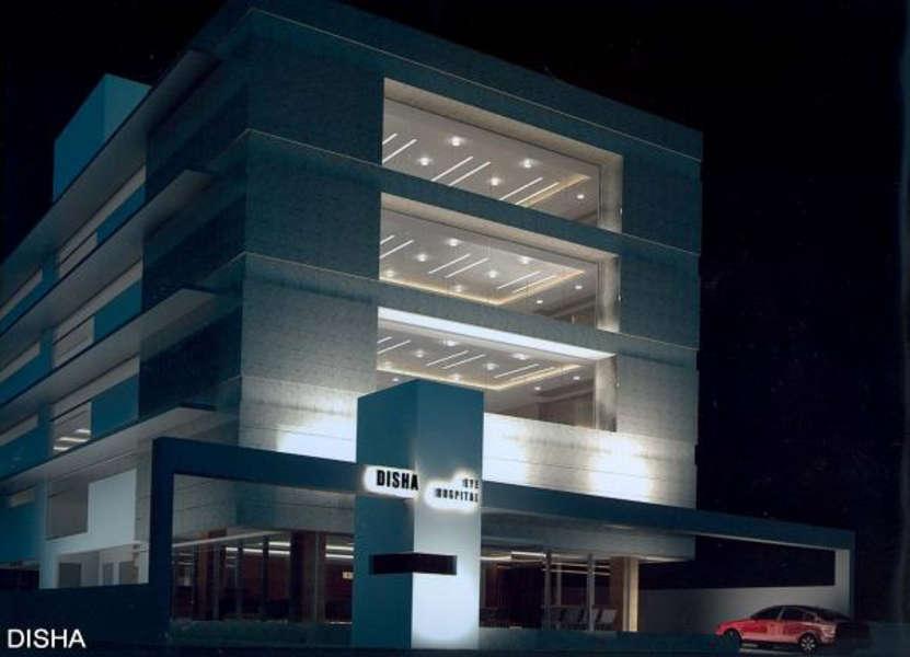 Disha Eye Hospitals - Ghoshipara