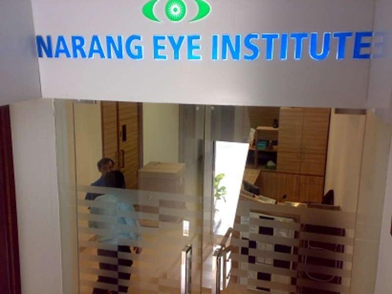 Narang Eye Institute