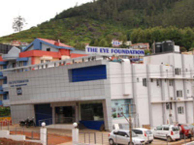 The Eye Foundation - Ooty