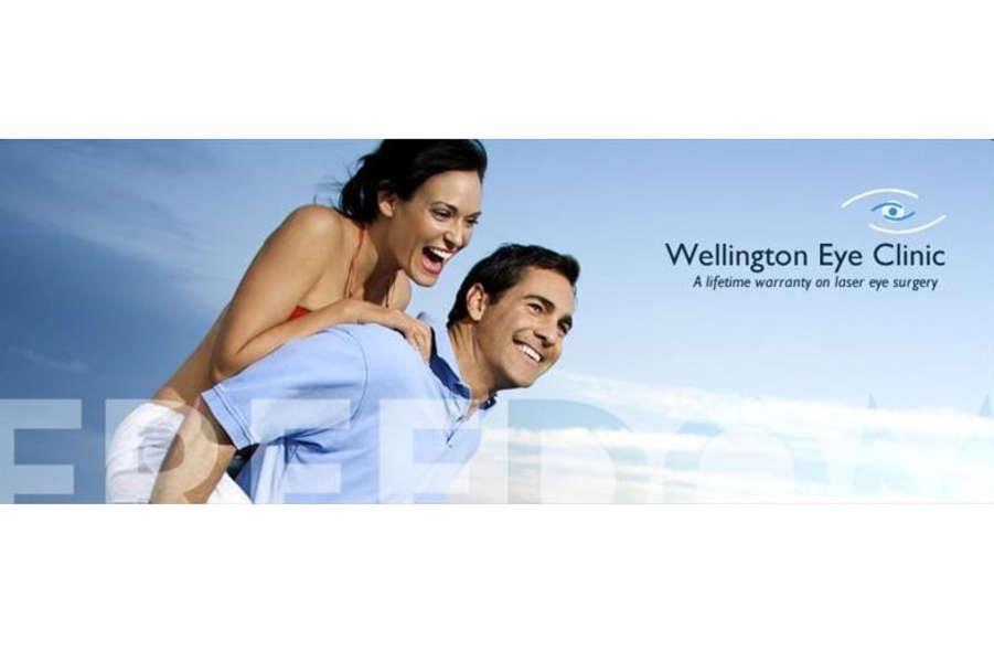 Wellington Eye Clinic Dublin