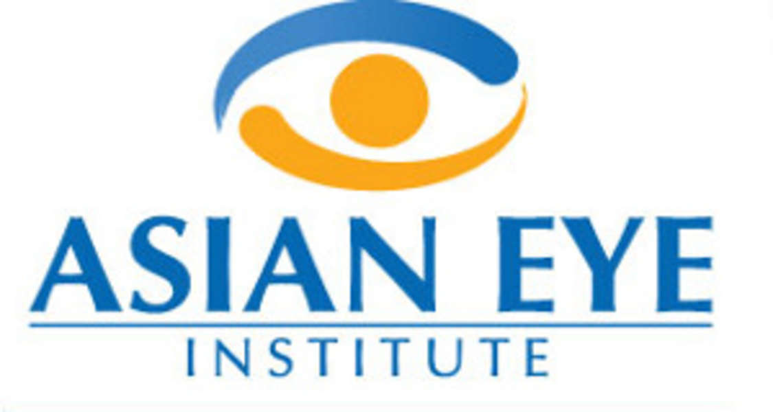 Asian Eye Institute Mall Of Asia
