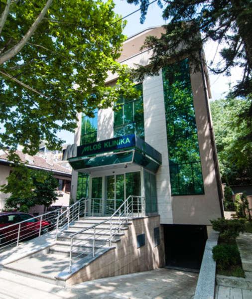 Miloš Clinic Special Refractive Surgery Center