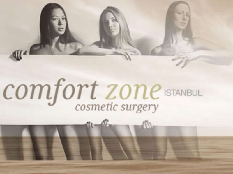 Comfort Zone Cosmetic Surgery
