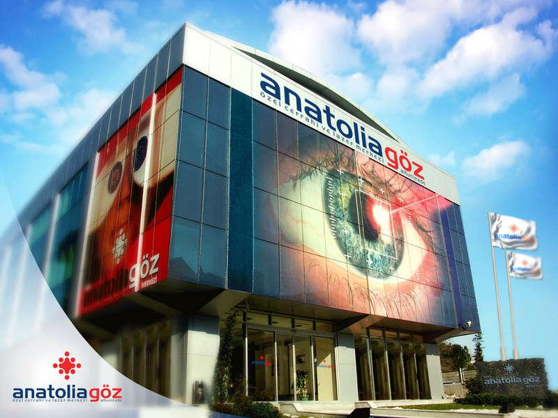 Anatolia Eye Center