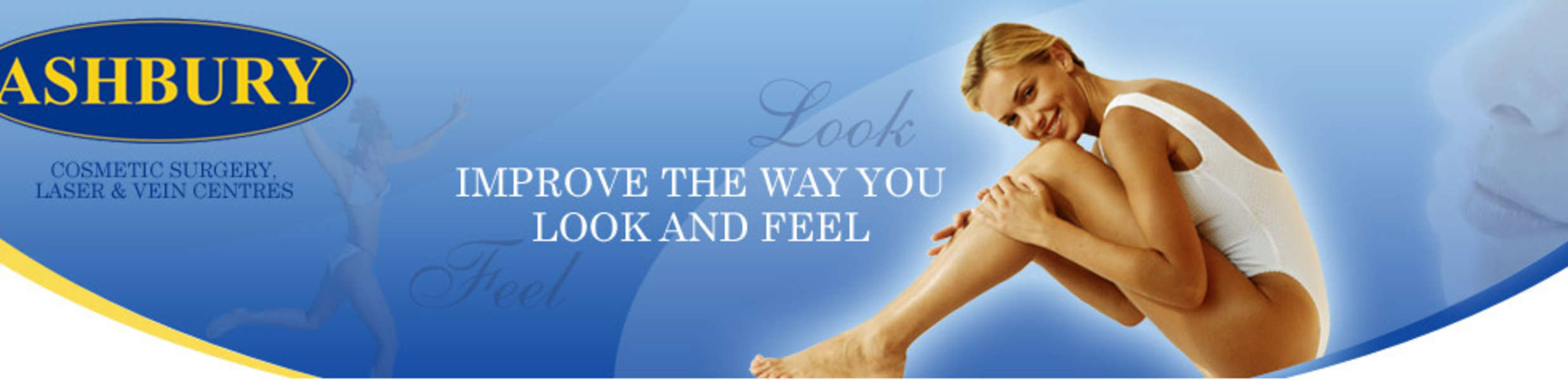 Ashbury Cosmetic Surgery, Laser and Vein Centres