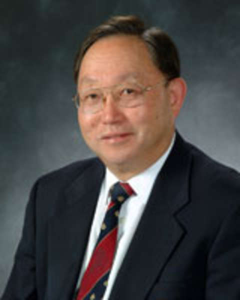 Dr. Stephen T.S. Chan