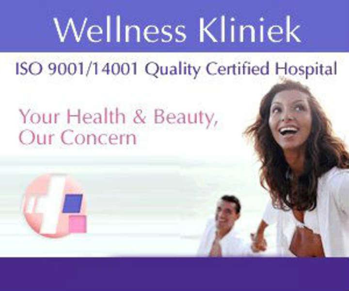 Wellness Kliniek Belgium