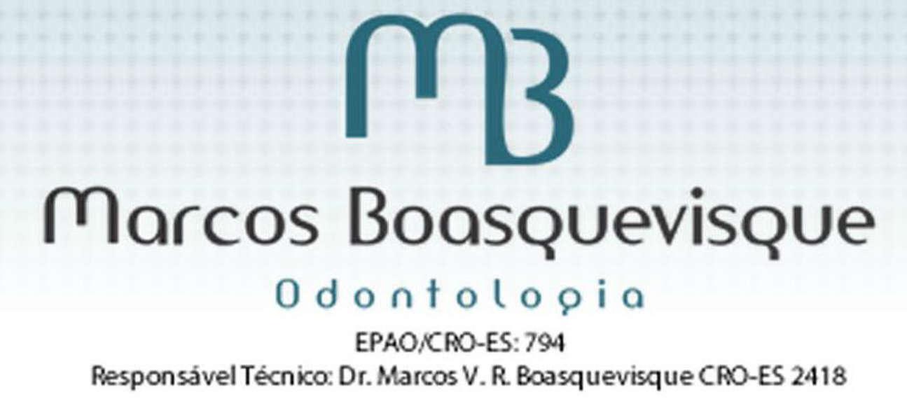 Marcos Boasquevisque Odontologia