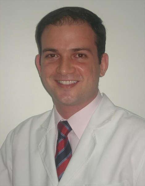 Dr. Rodrigo Campos