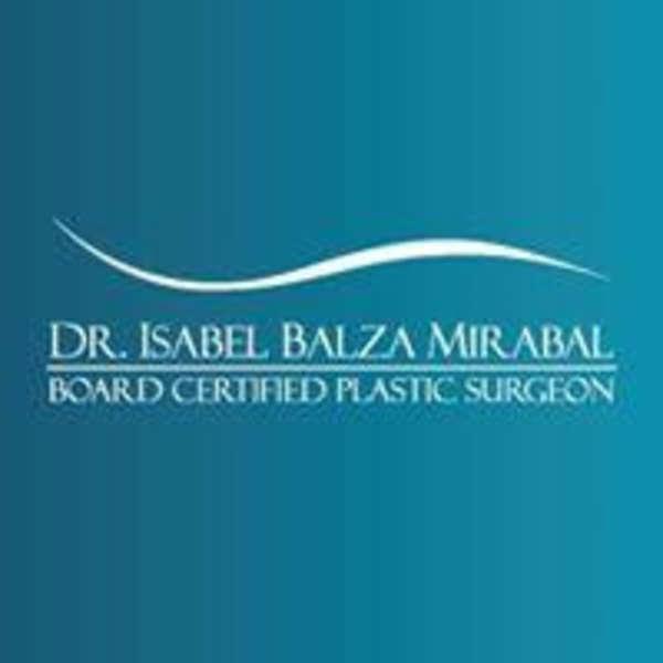 Dr. Isabel Balza Maribal