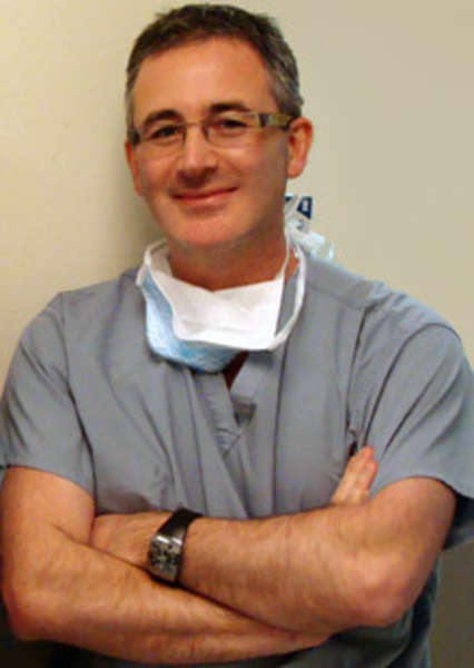 Dr. Paul J. Skoll