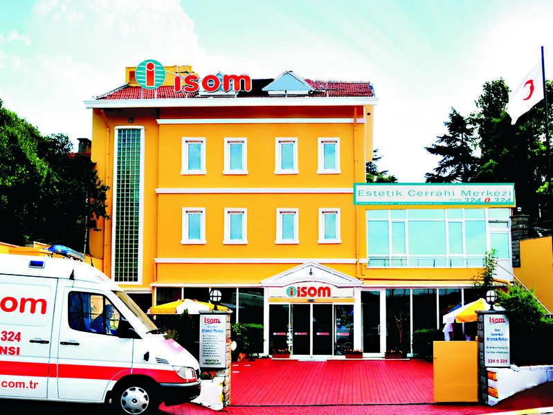 ISOM Aesthetic & Hair Transplantation Centre