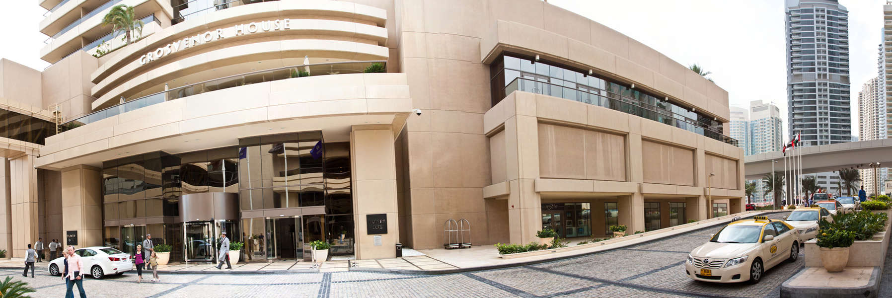 Health Avenue Grosvenor House - Dubai Marina