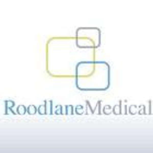 Roodlane Medical Ltd - Canary Wharf office