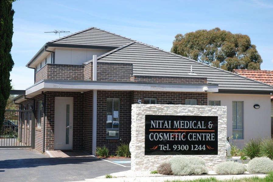Nitai Medical & Cosmetic Centre