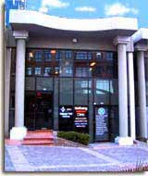 National Hair Institute Sydney Office