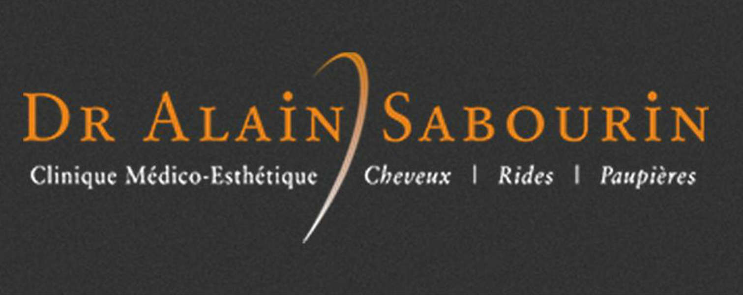 Dr. Alain Sabourin