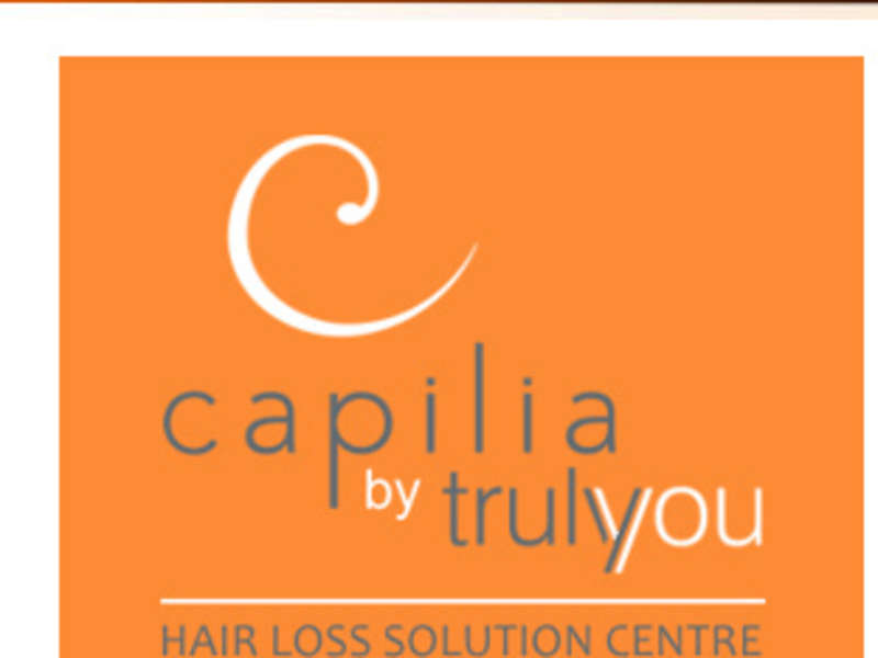 Capilia by Truly You