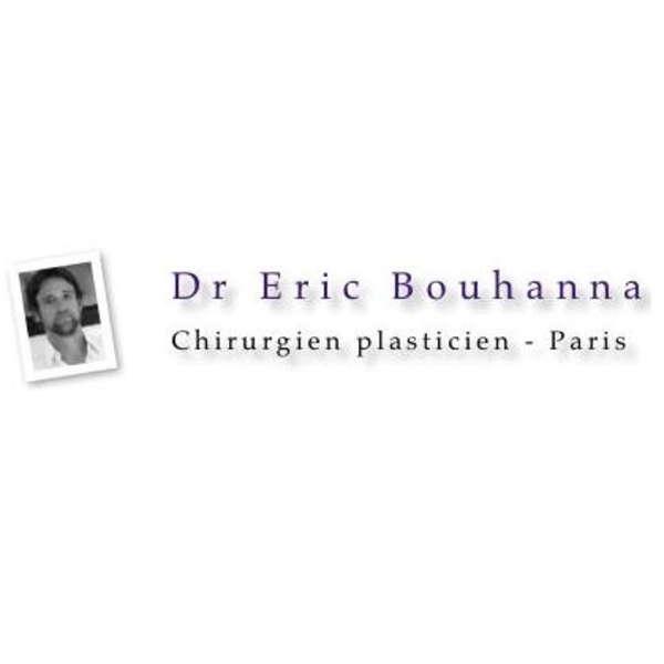 Docteur Eric Bouhanna