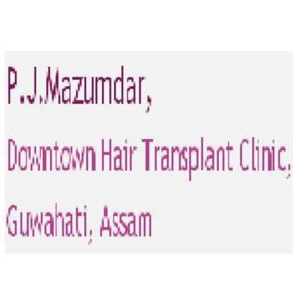 Downtown Hair Transplant Clinic - Dr PJMazumdar