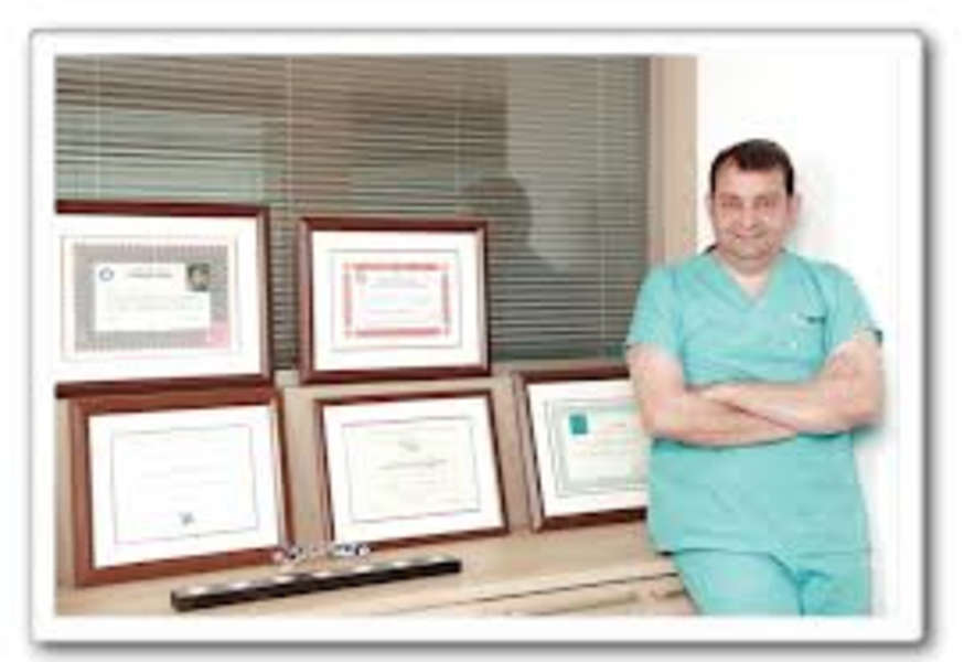 Dr Tayfun Oguzoglu Hair Transplant Clinic