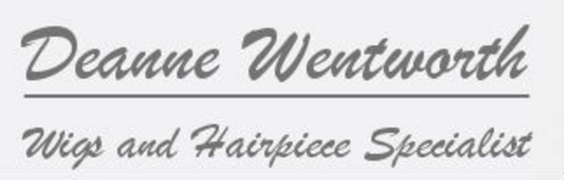 Deanne Wentworth - Fine Hair Designs