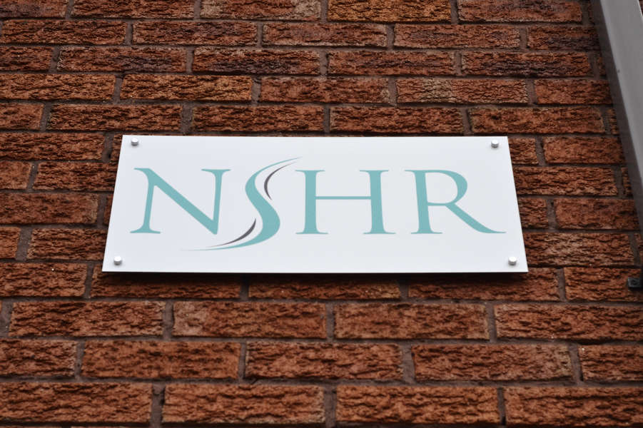 NSHR LTD