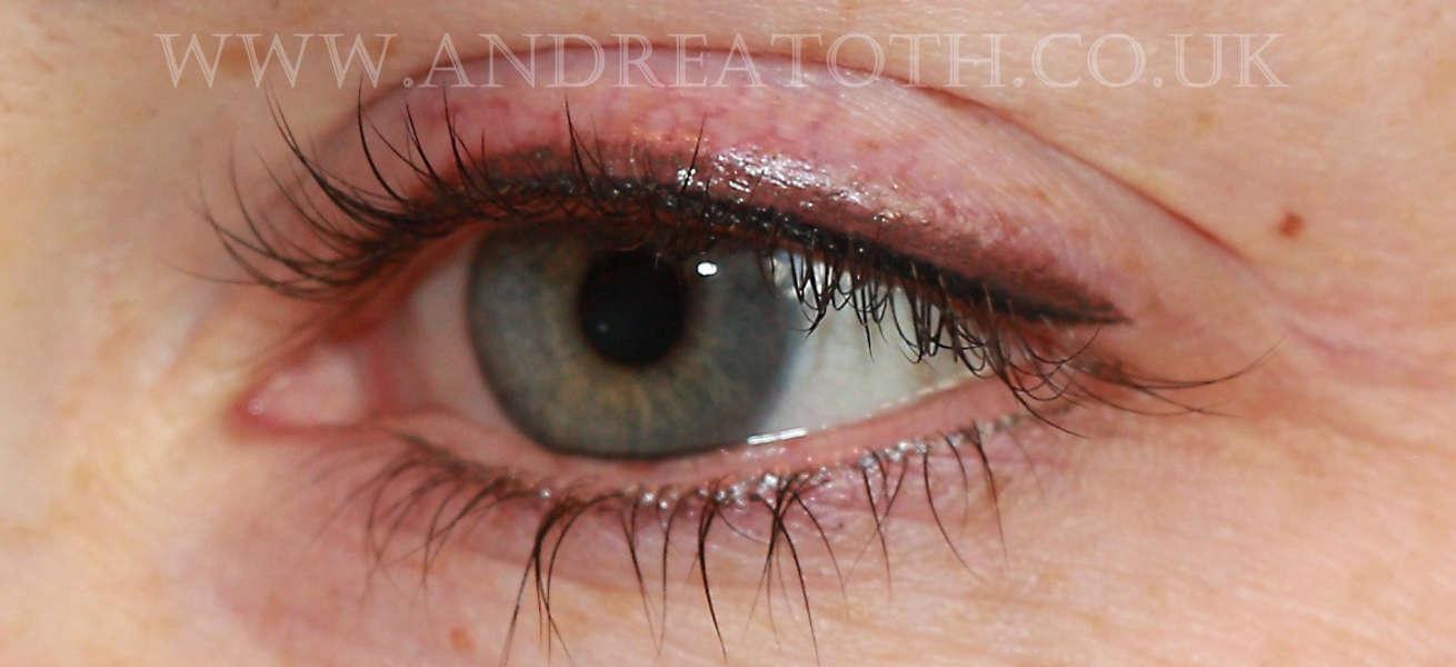 Andrea Toth Semi Permanent Cosmetics