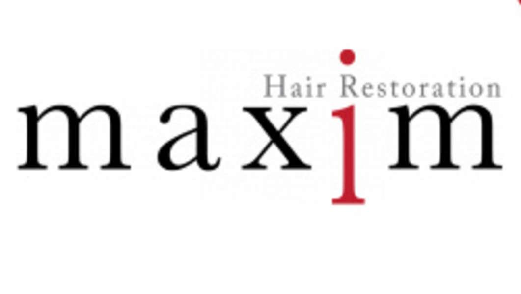 MAXIM Hair Restoration - Chicago
