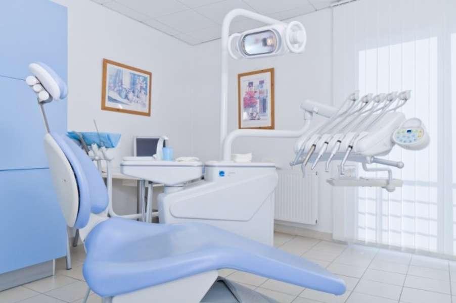 Eurodent dental clinic