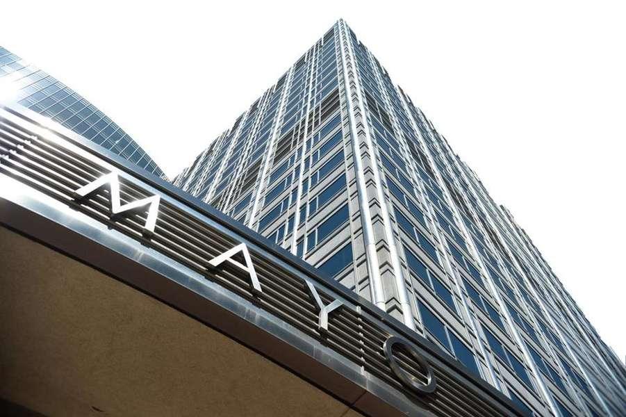 Mayo Clinic Dentistry