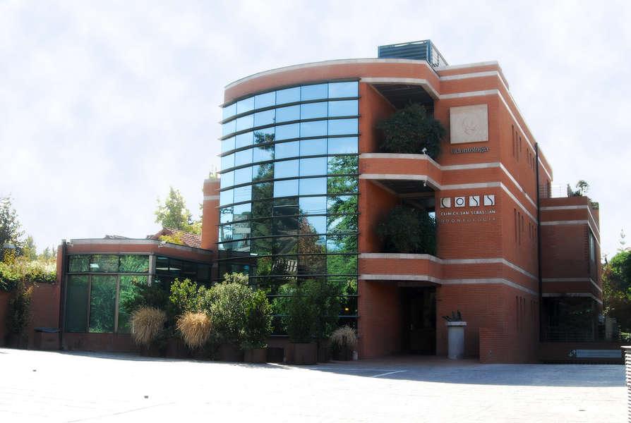 Clinica Odontologica San Sebastian - COSS